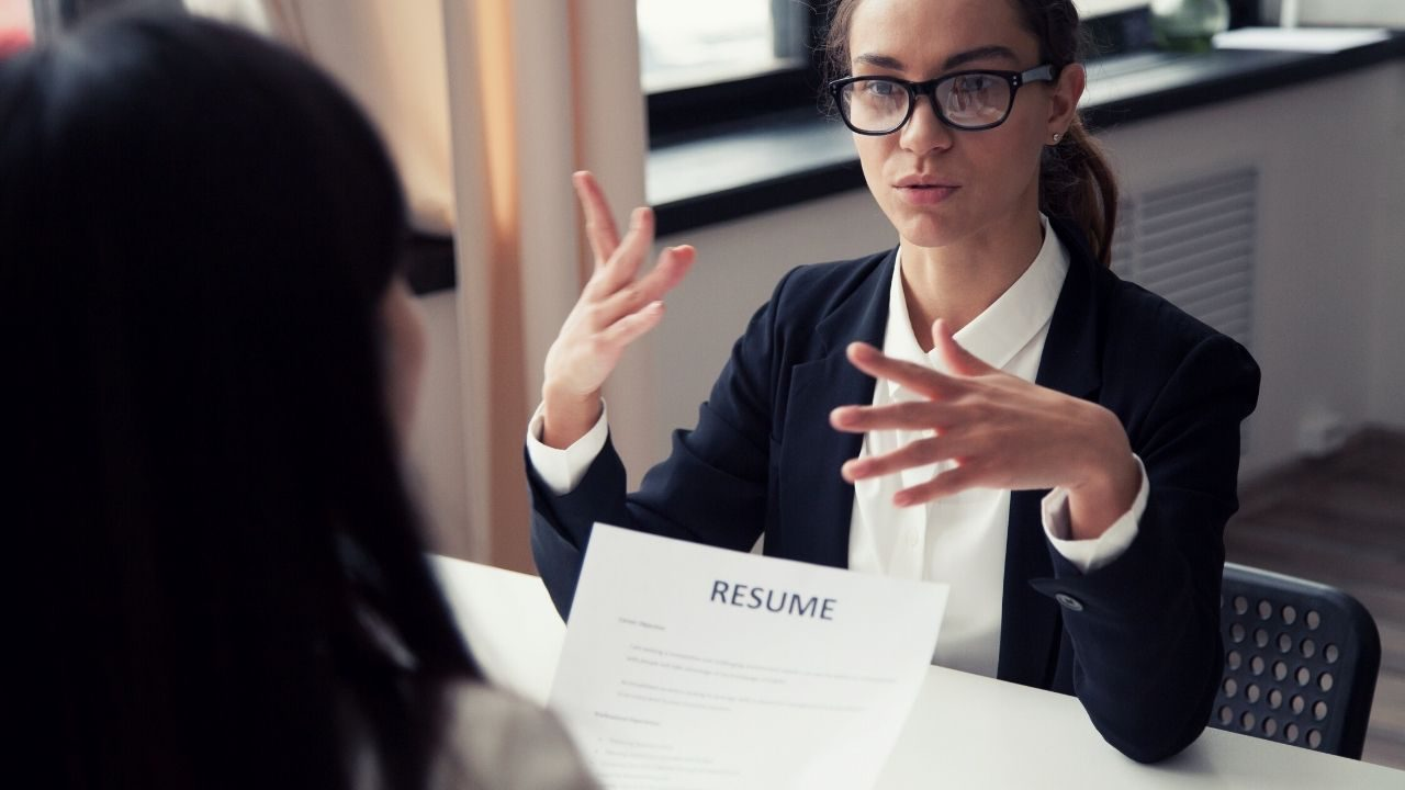 Image for TitanHouse Article '5 Things All Sales Managers Look for During an Interview'
