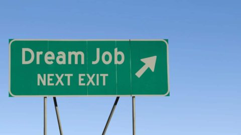 Image for TitanHouse Article 'How to Find Your Dream Sales Job and Accelerate Your Career'