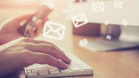 """Image for TitanHouse Article """"Sales Skills: How to Write a Follow up Email"""""""