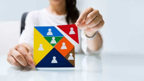 Recruiting puzzle pieces image for TitanHouse Blog Article Titled Look for these Six Traits to Hire Great Entry Level Account Executives