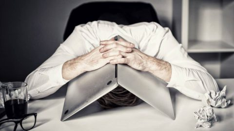 Image for TitanHouse article 'How to Avoid Sales Burnout: 6 Tips'